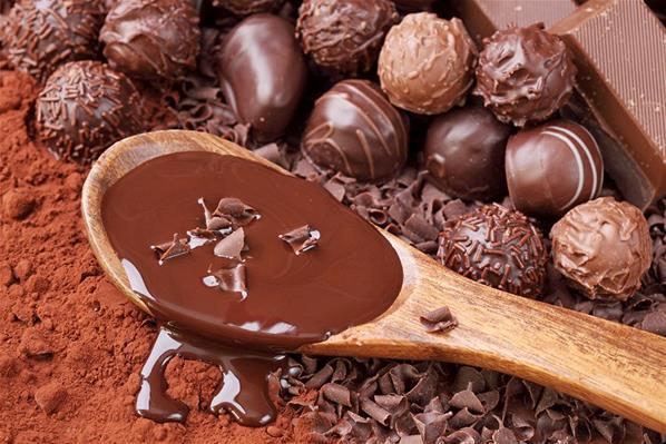 Coklat Makanan Agar Mood Anda Lebih Baik