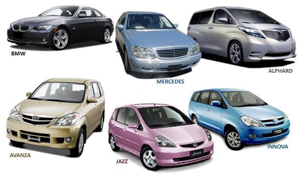 Sewa/Rental Mobil Batam