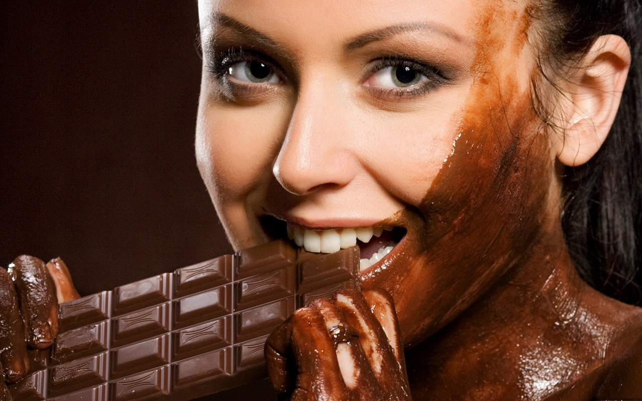 Makan Sepotong Coklat di Pagi Hari Agar Lebih Ceria