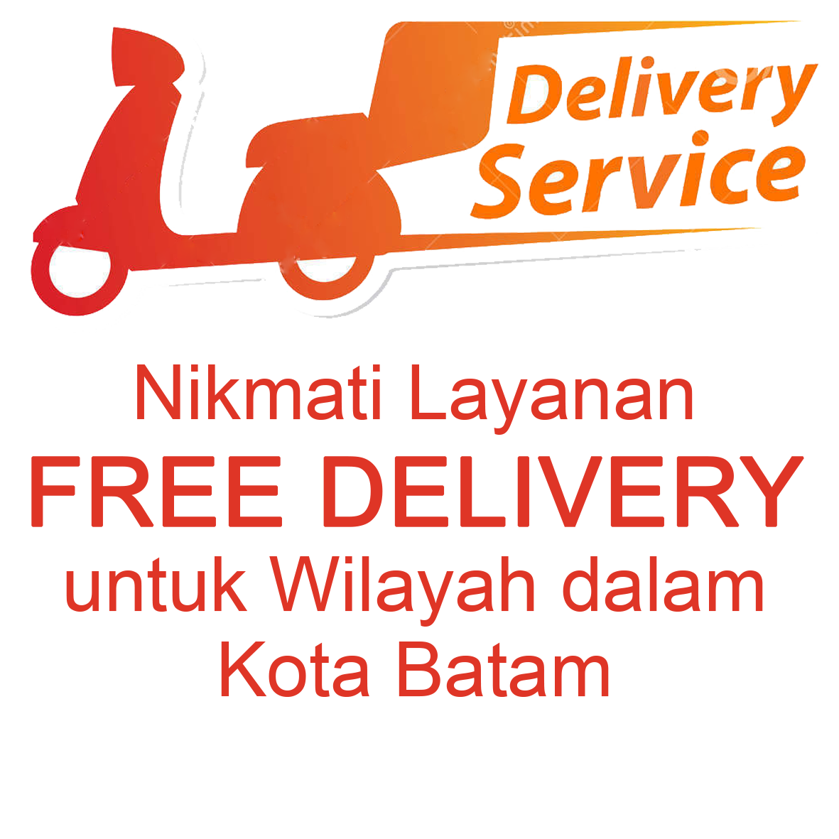 Free-Delivery-Service