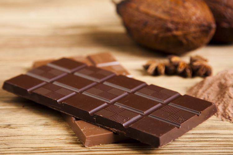 5 Manfaat Coklat Bagi Kesehatan