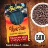 Coklat Rocklate Oleh-Oleh Batam Krocka Crunchy Milk Choco Chip
