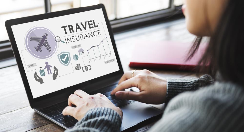 Jaga Kesehatan Selama Travel