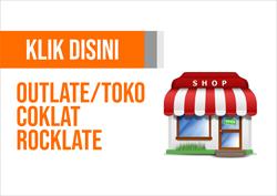 Outlate Toko Coklat Rocklate